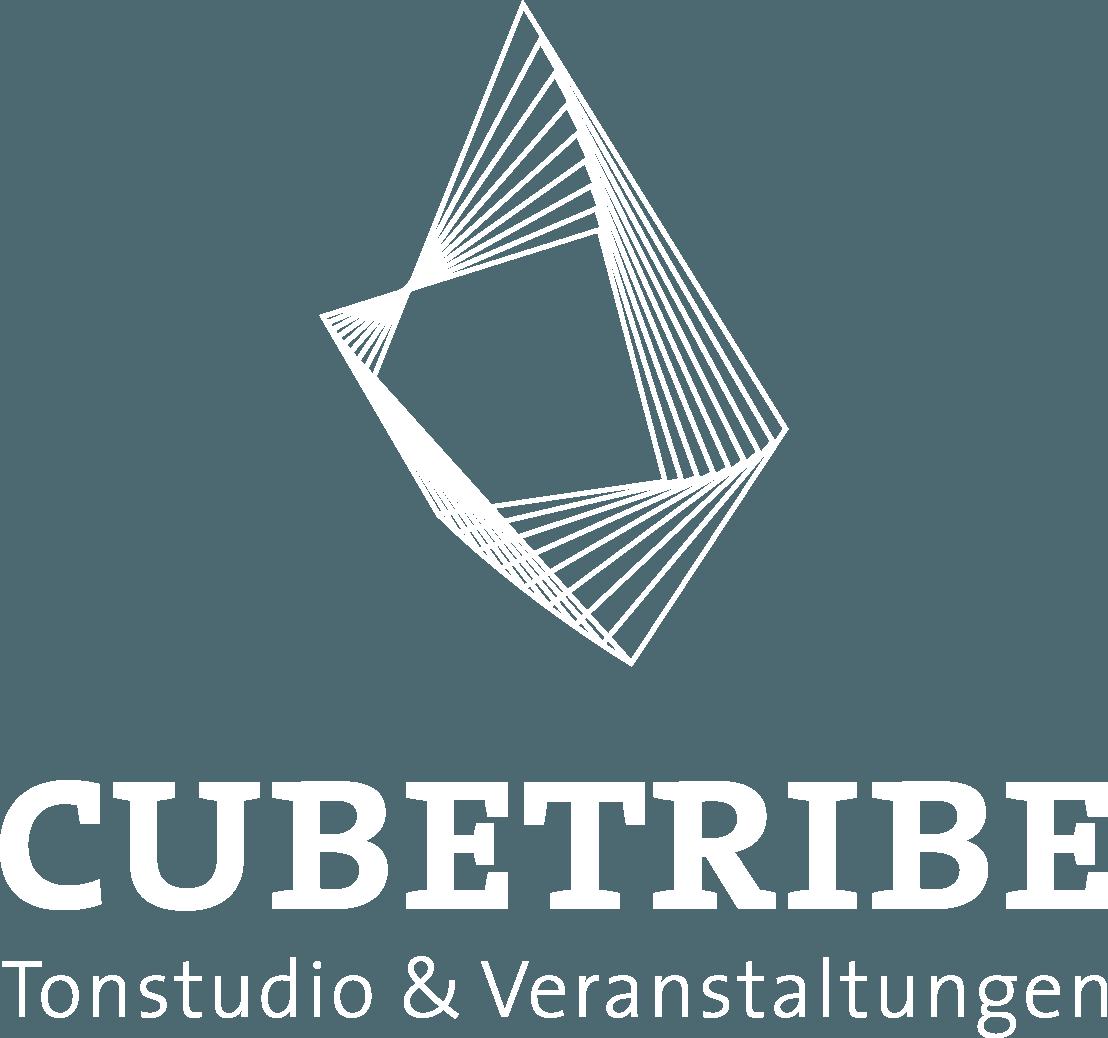 Logo vom Cubetribe Tonstudio aus Oldenburg