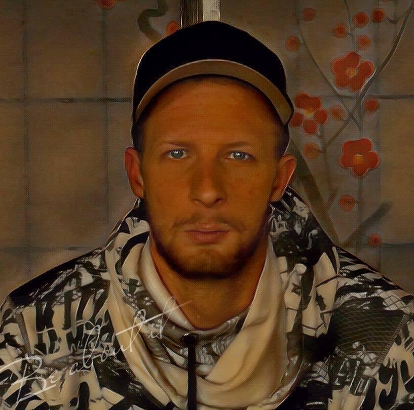 Rapper Cyros Musik aus Oldenburg