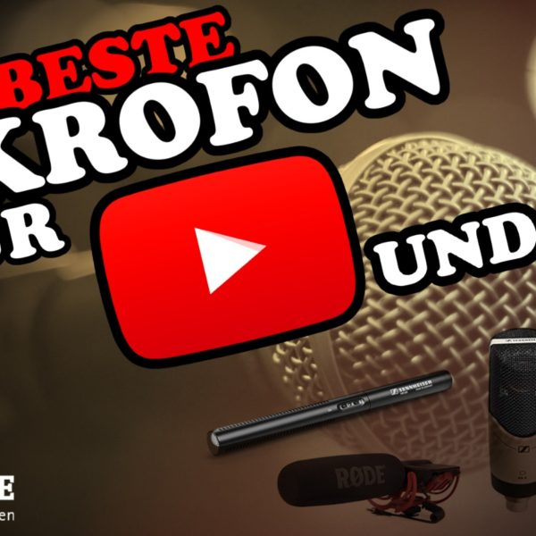 Youtube Mics